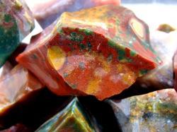 fancy jasper stone