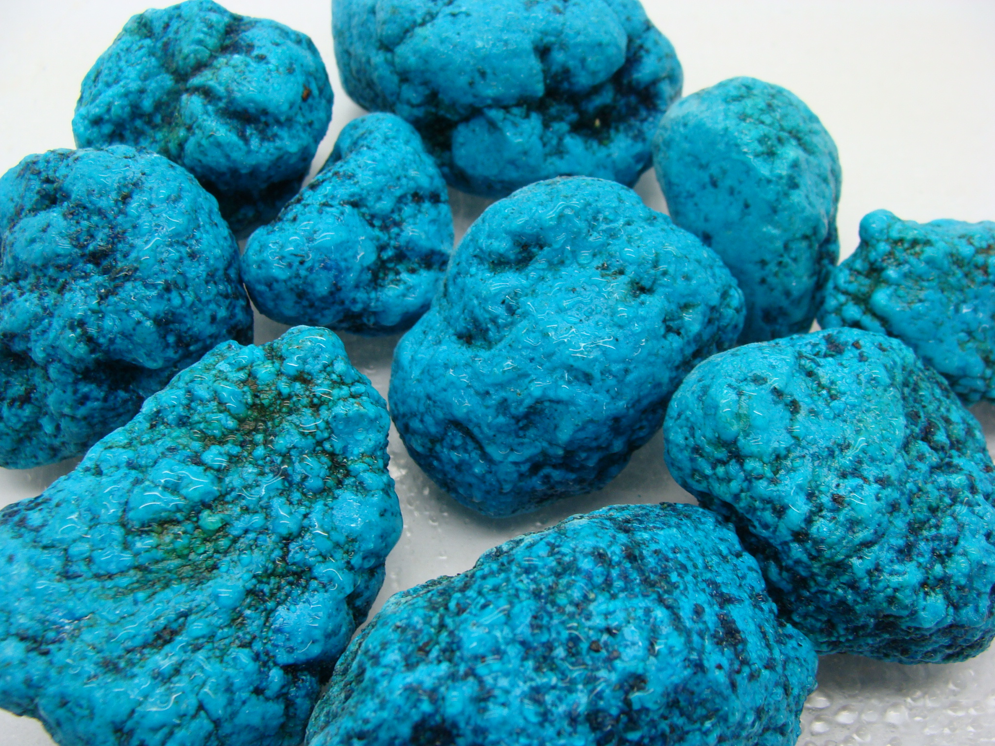 stabilized turquoise rocks for sale