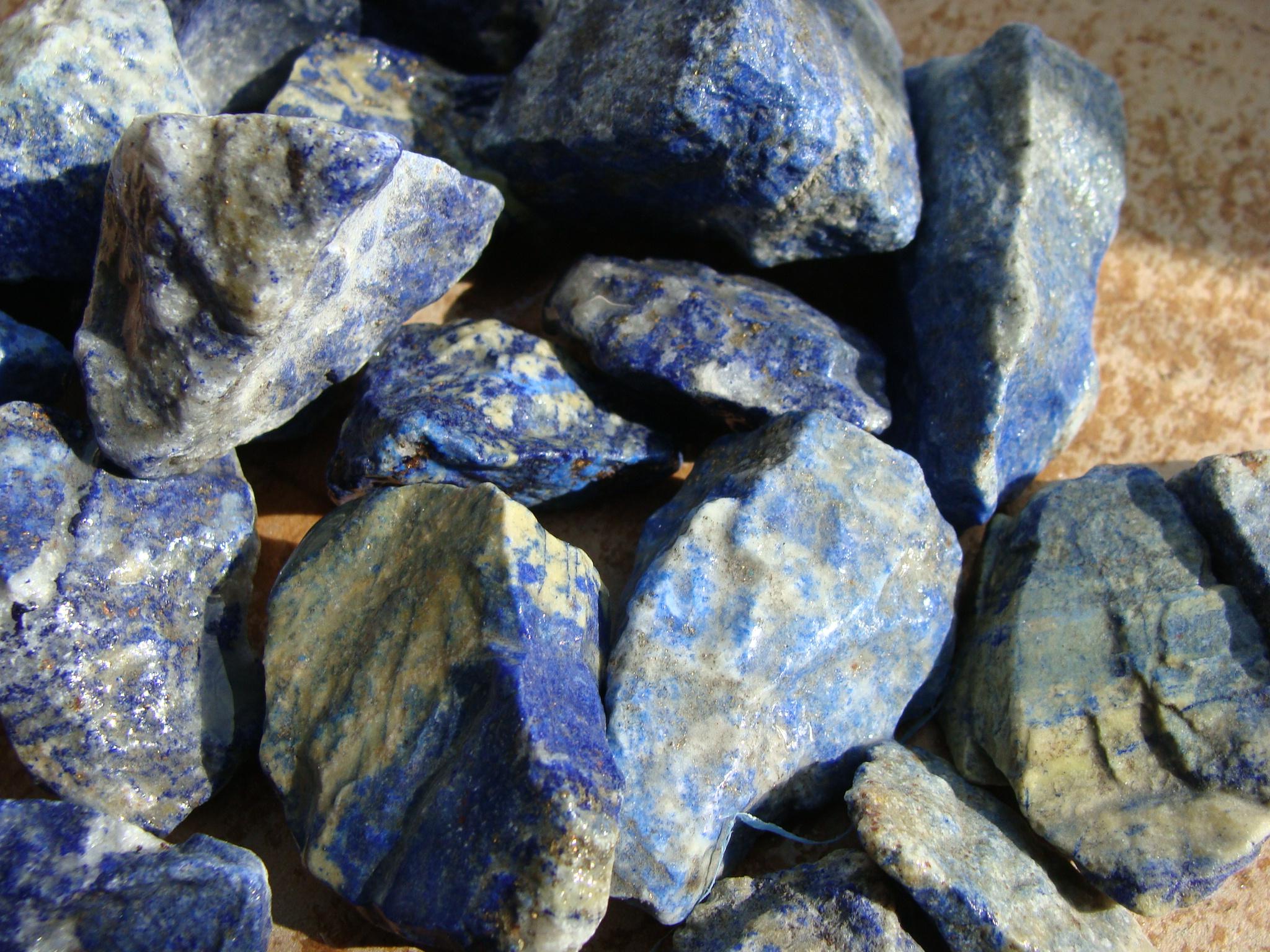 raw lapis lazuli lapis lazuli for sale gems by mail