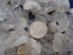 small quartz