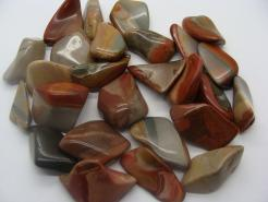 Polished Desert Jasper