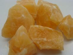 Mexican Orange Calcite