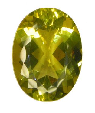 lemon quartz gemstone faceted gemstones for sale
