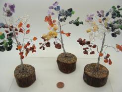 gem tree silver 100