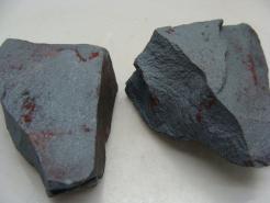 hematite raw