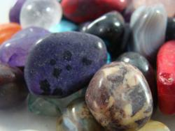 Medium Polished Gemstones