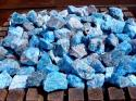 apatite rough gems
