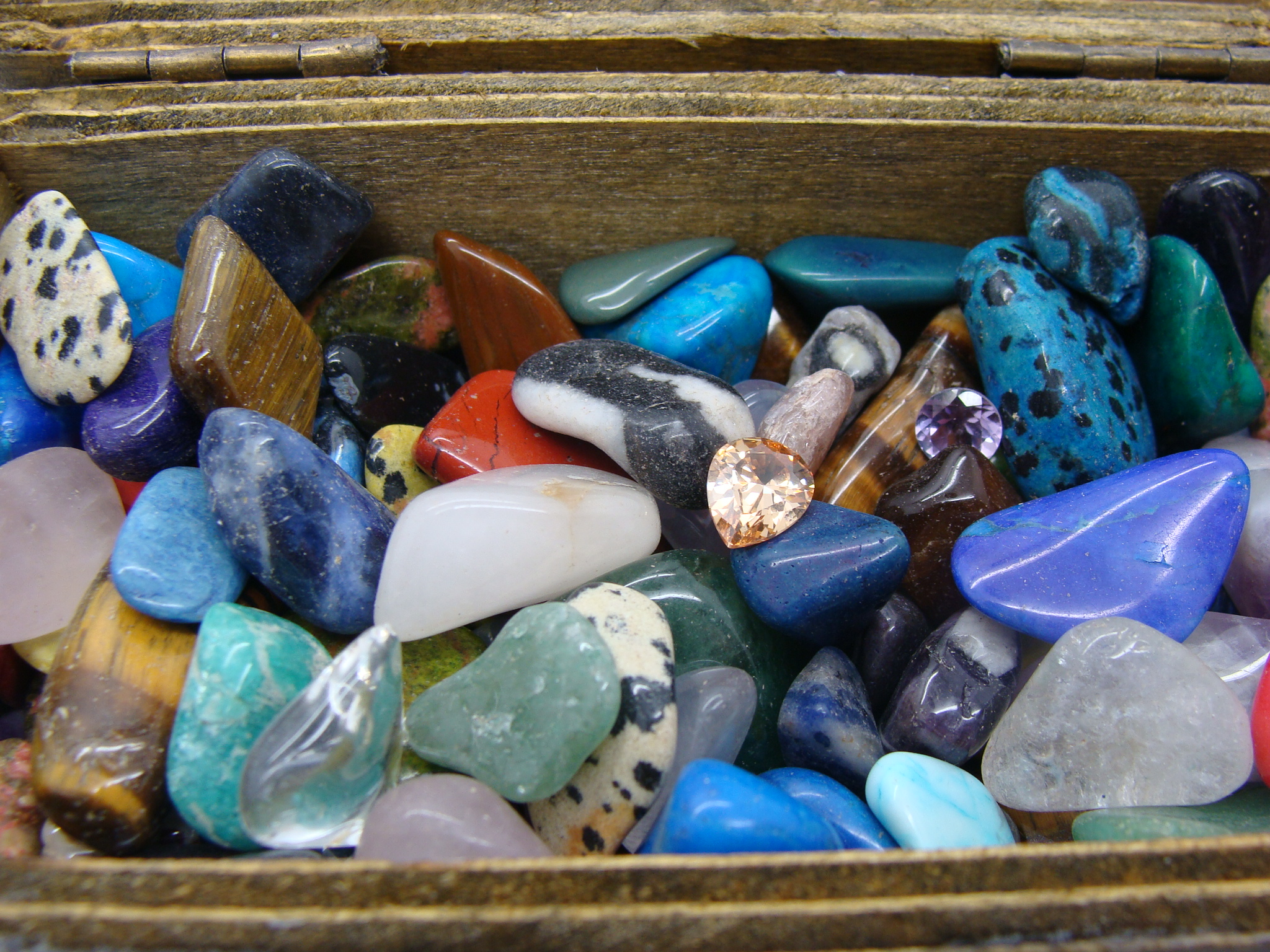 Specimen Jewelry & Watches Premium Rock And Gem Tumble Rough Mix For Rock Tumbler Non-Ironing